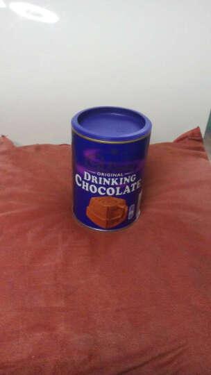 英国进口 吉百利 巧克力味饮品原装500g克  巧克力粉 可可粉固体饮料 晒单图