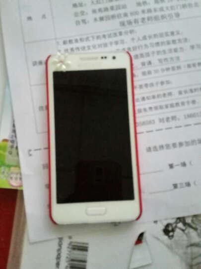 星果  钢化膜手机贴膜 适用于三星Galaxy A3 普通贴膜 晒单图