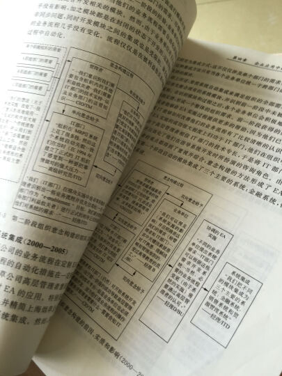 中国企业的数字化商务实践案例/复杂系统分析与管理决策研究丛书 晒单图