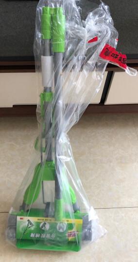 3M刷碗刷锅杯刷思高海绵百洁布多功能组合装12片(通用型4片不粘锅4片玻璃制品4片) 晒单图
