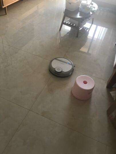 科沃斯(Ecovacs) 地宝DE35智能扫地机器人智能规划家用吸尘器超薄全自动【新品】 晒单图