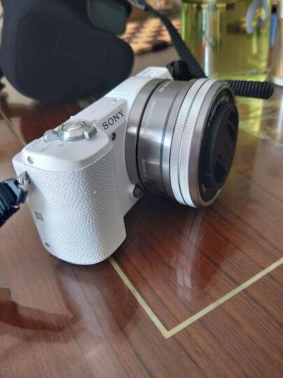 索尼(SONY)ILCE-5100L APS-C微单单镜套机 白色(2430万有效像素 16-50mm镜头 F3.5-5.6 a5100L) 晒单图