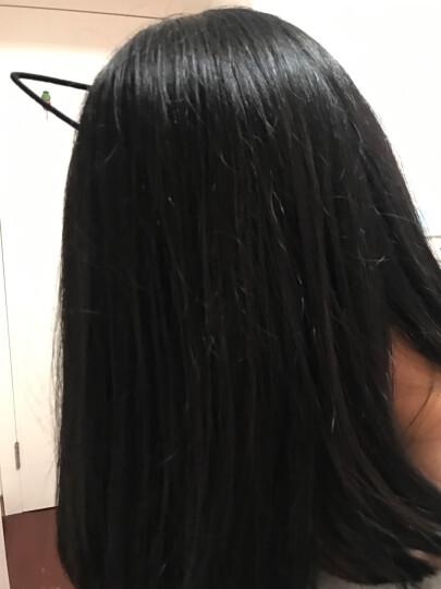 飞利浦(PHILIPS)负离子造型梳 呵护头发防静电 雅致蕾丝造型HP4596/05 晒单图