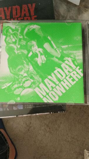 五月天:诺亚方舟世界巡回演唱会 Live(2CD) 晒单图