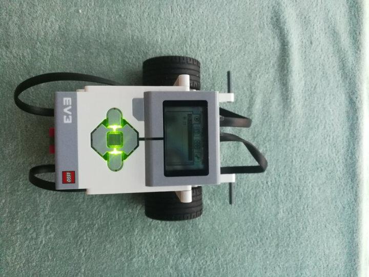 乐高LEGO  教育 教具 配件 机器人头脑风暴可编程智能机器人  儿童益智拼装积木玩具 45503 中号伺服电机(单独1个) 晒单图