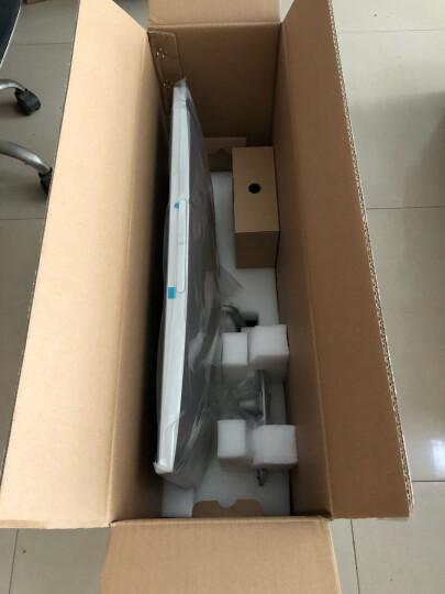 联想(Lenovo)AIO 520 致美一体机台式电脑23.8英寸(I5-8250U 8G 1T R530 2G显卡 三年上门)黑 晒单图