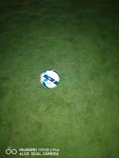 奥力克斯(AOLIKES) 耐磨高弹3号足球小学生训练球卡通儿童玩具宝宝幼儿园小朋友足球 蓝色3号球配气筒气针 晒单图