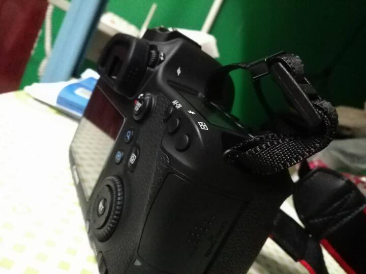 Canon/佳能 EOS 6D单机全画幅 专业单反相机 腾龙28-300 F/3.5-6.3 Di VC 标配+原装电池 晒单图