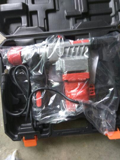 NFA车载逆变器7906N 12V转220V 500W铝壳 带USB 兼容交流输出插座 智能风扇 配电瓶连接线 晒单图