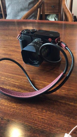 徕卡(leica)Q 全画幅数码相机 (TYP116) 莱卡Q-P 便携相机 Q黑色 官方标配 晒单图