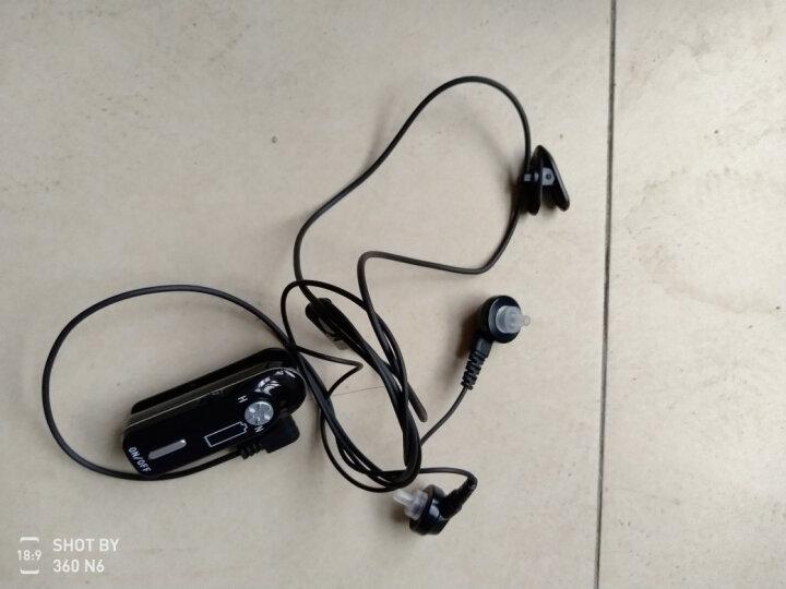 宝尔通 C-06 助听器 双耳USB充电式 老年人老人盒式 重度弱听人士 听力患者 助听器 标配(双耳机线)+ 电子干燥盒 晒单图