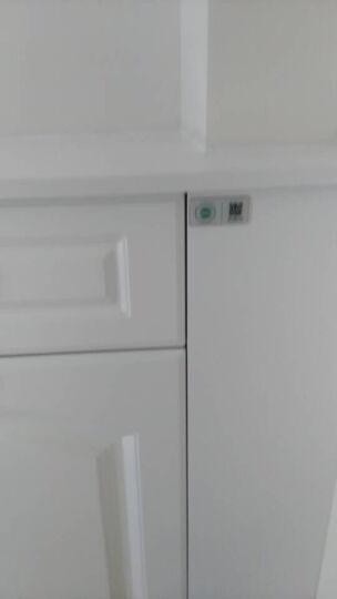 丽维家 定制衣柜 模压吸塑衣柜门 整体衣柜 卧室定制家具大衣柜 定制意向金 晒单图