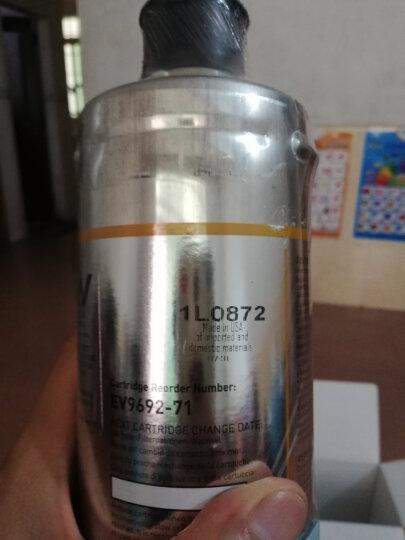 爱惠浦(Everpure)7FC-S净水器 1849G直饮无废水-额定净水量7000L 厨房餐饮用水过滤器 晒单图