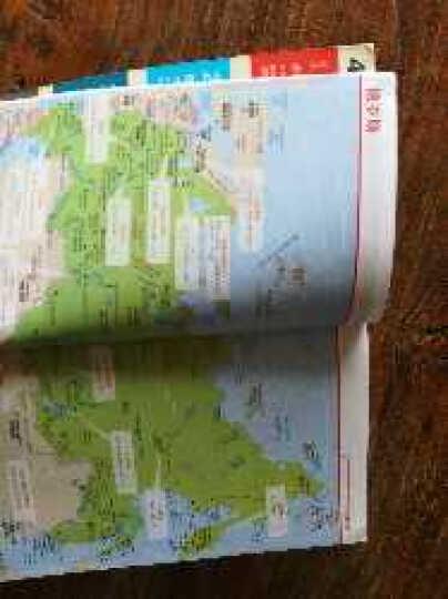 俄罗斯(第二版)-LP孤独星球Lonely Planet旅行指南 晒单图