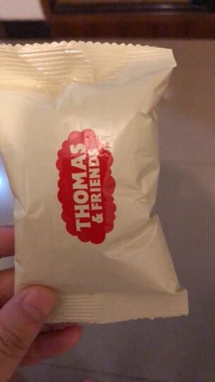 小火车 托马斯和朋友(Thomas&Friends)益生菌牛奶泡芙(草莓味) 晒单图