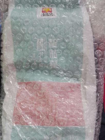 鸡鹿塞 靛蓝星石碾小麦粉 1kg 袋装 河套高筋面粉 内蒙古河套原产地 红色 面粉 晒单图