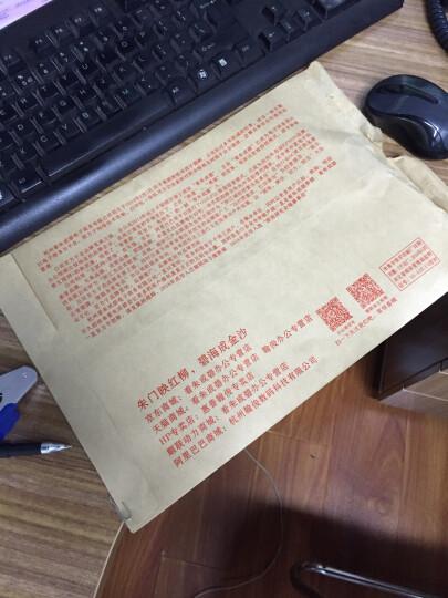 爱普生EPSON LQ-300KH LQ-300K+II滚筒式出库单针式打印机票据报表打印机企业用 LQ-300KH(渠道款,可打印单页A4纸) 官方标配 晒单图