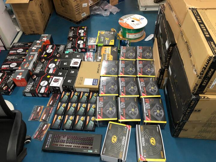 秋叶原(CHOSEAL)HDMI线2.0版2k*4k数字高清线笔记本投影仪机顶盒电视机连接线 1.5米QS8133T1D5 晒单图