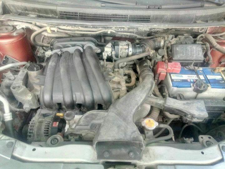 【安惠】汽车清洗服务 含工含料 空调清洗 6缸 晒单图
