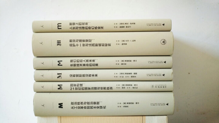 理想国译丛001:没有宽恕就没有未来 晒单图