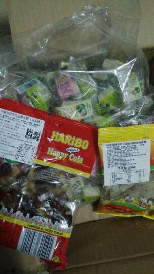 德国进口 哈瑞宝(HARIBO)快乐可乐橡皮糖(可乐味) 200g 晒单图