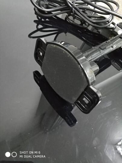 蓝色妖姬(BLUELOVER) 高清晰网络摄像头 直播主播吃鸡视频台式笔记本电脑通话智能美颜带夜视麦 72P 960P(性价比高 商业家用都行) 晒单图