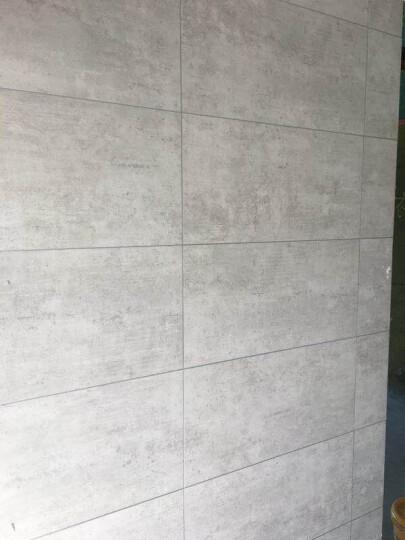 保实捷瓷砖美缝剂双组份真瓷胶地砖勾缝剂防水防霉填缝剂美缝胶十大品牌 金箔金 晒单图