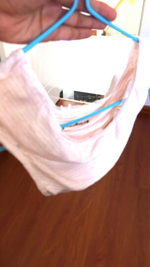 南极人女士内裤女棉质裆女生无痕中腰可爱卡通印花少女式三角底裤 7条礼盒装-小熊款式 L(适合100-120斤 棉95%+5%氨纶) 晒单图