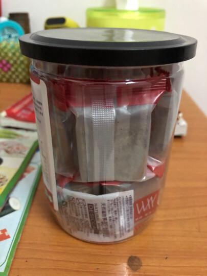 台湾维奕 桂圆红枣黑糖姜茶250g 红糖姜母茶特产食品 晒单图