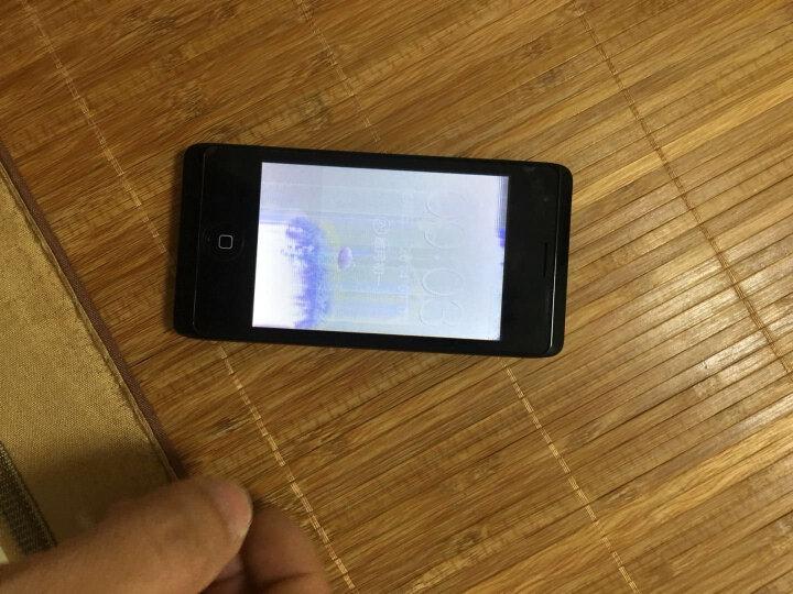 21KE MC001S 黑色 移动联通2G 简单老人手机 晒单图