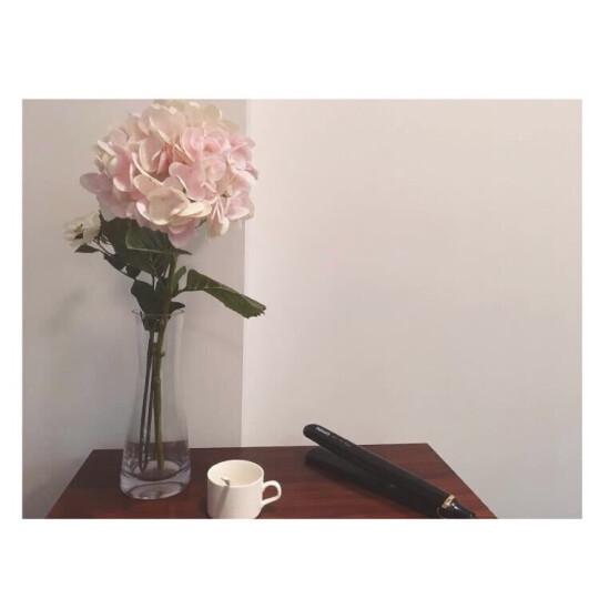 奔腾(POVOS)卷发棒 直发器夹板 十一档烫发美发拉直板夹 负离子陶瓷护发 PR2022 晒单图