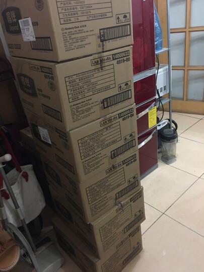 得伴 Depend 美国进口 成人纸尿裤 内裤型 大号L60片【97-127cm】轻便纸尿裤 拉拉裤 晒单图