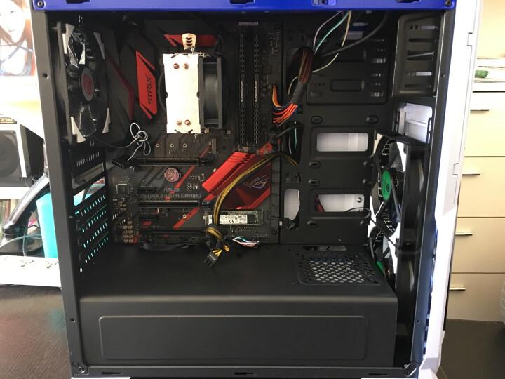 西部数据(Western Digital) 1TB 7200转64M 台式机机械硬盘 晒单图
