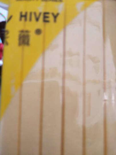 采薇圆形压缩洗脸扑洁面扑压缩海绵洁面条天然海藻洗面扑(12只装) 洁面扑条 20*20*20cm 晒单图