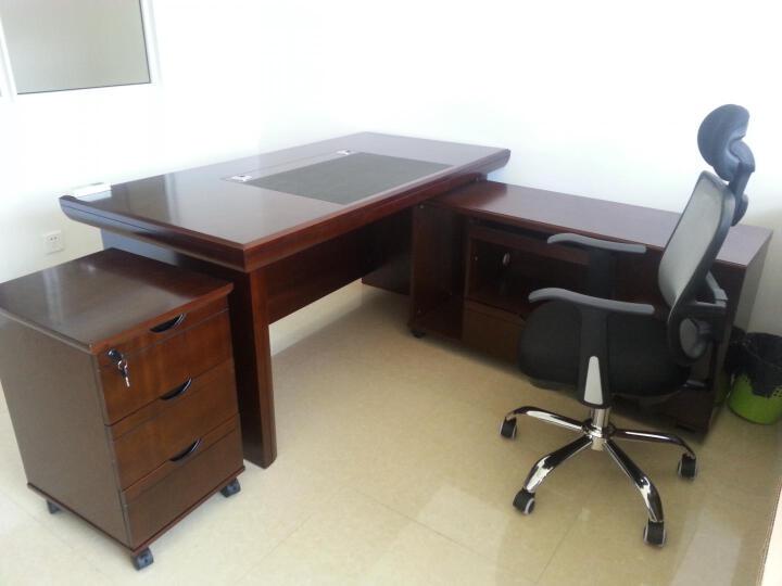 【OF580家具网】高级网布中班椅 办公椅 电脑椅 升降网布椅 经理椅 办公椅 晒单图