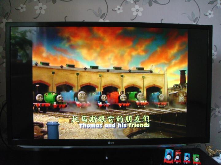托马斯和朋友2(全新电脑动画 5DVD) 晒单图
