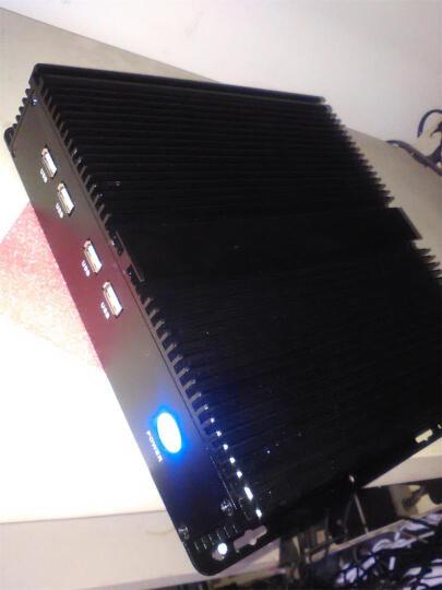 新创云 (xcy)迷你主机工业工控级迷你电脑工控机 x26-酷睿i5双核 3317U/3390M随机 4G内存+500G 机械硬盘 晒单图