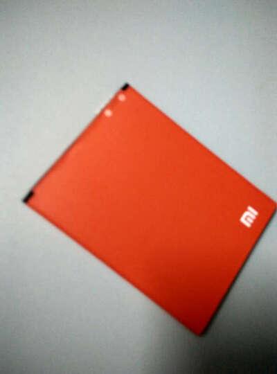 真蓓 BM42手机电池 适用于红米note 红米note增强版电池4G版 盒装---二维码验证--(进口电芯) 晒单图