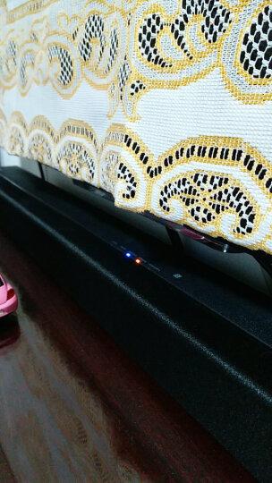 索尼(SONY)HT-CT180 音响 家庭影院 电视音响 2.1声道 无线蓝牙/NFC 回音壁音响 黑色 晒单图