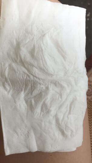 芭比 Barbie 手绘小黑裙系列 3层10片 24包 迷你手帕纸 自然无香 方便携带 晒单图