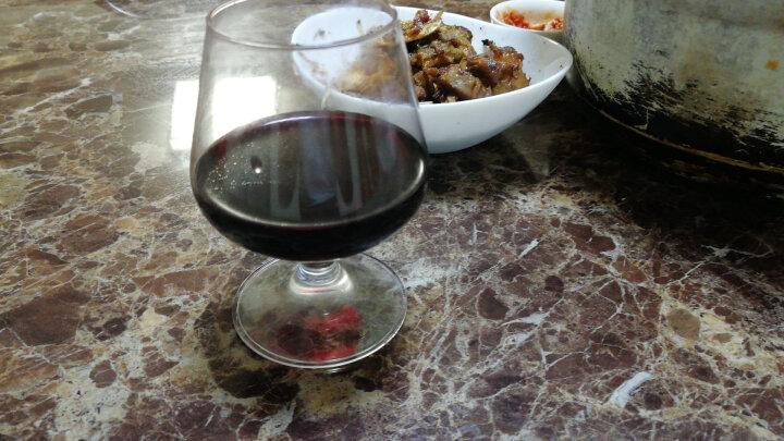 奔富(Penfolds)洛神山庄 澳洲原装原瓶 进口干红葡萄酒 整箱装 长相思 750ml*6支 晒单图