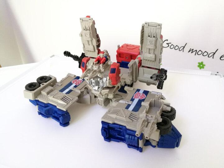 电影10周年 SS系列 Studio Series 玩具 收藏模型 玩具 男生礼物 银色威震天B1136 晒单图