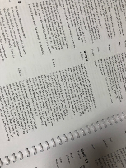 新东方 剑桥标准英语教程5A:学生用书(附光盘) 晒单图