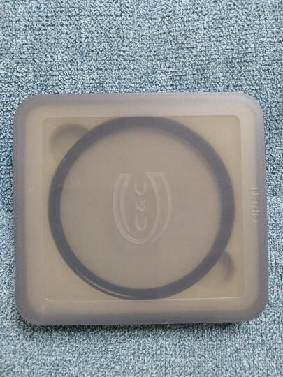 C&C uv镜72mm 滤镜 EX MRC UV 单反相机保护镜 超薄多层镀膜UV滤镜 无暗角 晒单图