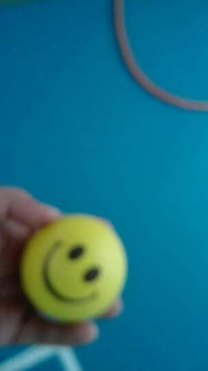 mysports儿童海绵笑脸网球306初学训练4-11岁小孩海绵球 100个 儿童网球 晒单图