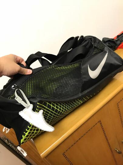 耐克(NIKE)运动包  桶包  旅行包 健身包 单肩包BA5335-010-065 55cm乔丹大桶包黑5408-010 晒单图