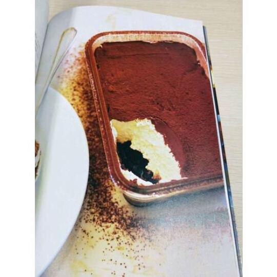 蛋糕装饰技法大全 晒单图