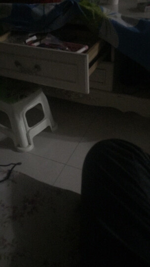 【语音播报】USB户外家用电子驱鼠器多功能超声波驱蚊器灭蚊器家用驱驱蟑螂 驱虫白色 晒单图