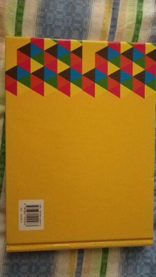 设计与印刷配色色谱 标准四色色谱色彩搭配手册 印刷色卡CMYK色谱色彩搭配方案 晒单图