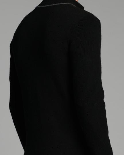 雅戈尔youngor   【含羊毛】 春冬男士西服   商务休闲 灰色人字纹 175/100A 晒单图